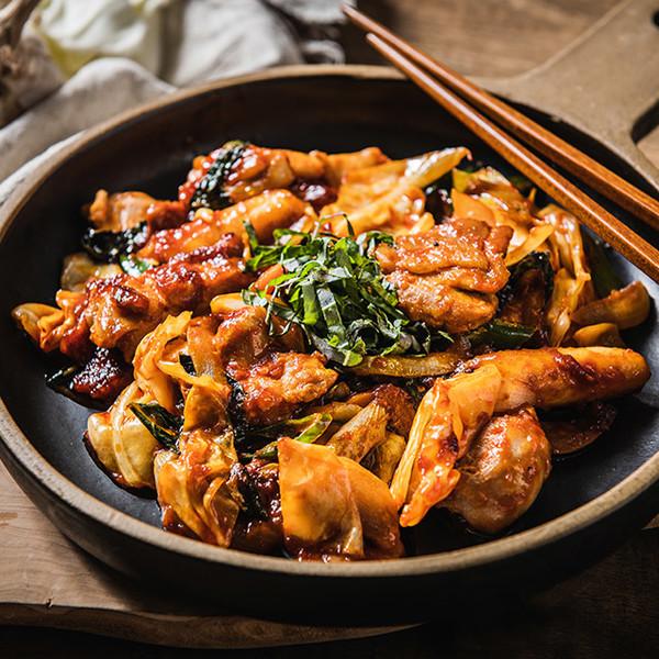 닭갈비 (1인분)