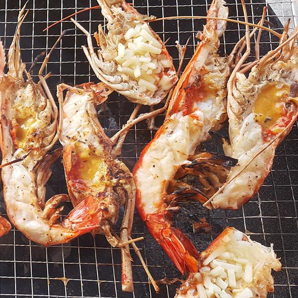 징거미새우 (1kg)
