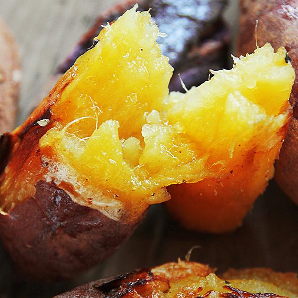 해남 베니하루까 햇 꿀고구마 (3kg/5kg)
